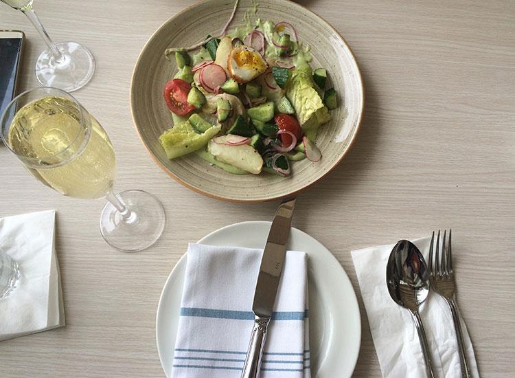Prosecco_Lunch