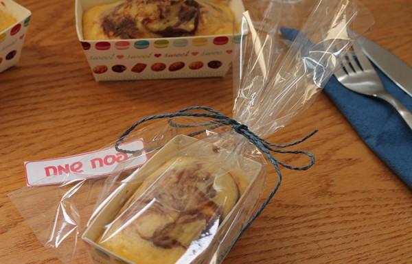 עוגות אישיות מתנה לאורחים לפסח