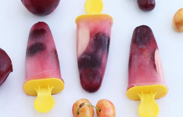 ארטיק פירות