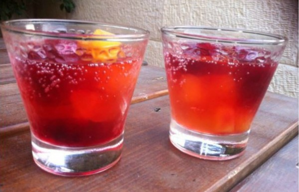 משקאות מיוחדים לשולחן החג