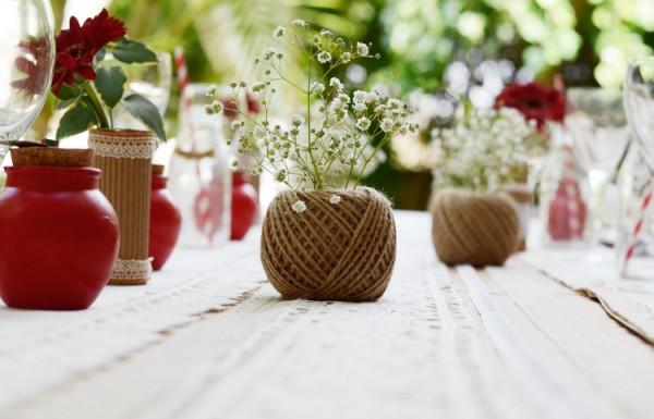 עיצוב שולחן חג בקלות ובכיף