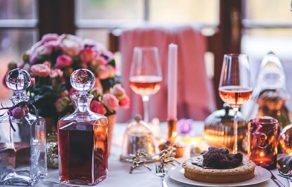 יין לארוחת חג מושלמת